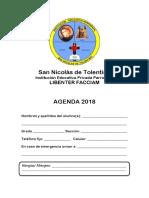 Agenda Tolentino