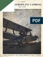 T. L. Barbero-I Cento Aeroplani Caproni 1909–1930 PDF (1931)