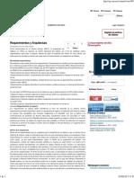 Requerimientos y Arquitectura _ SG