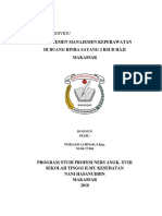 Laporan Individu Manajemen Nurliah Achmad