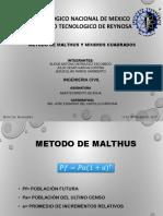 EXPO METODO MALTHUS Y MINIMOS CUADRADOS.pdf