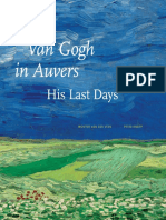 Van Gogh in Auvers by Wouter Van Der Veen and Peter Knapp - Excerpt