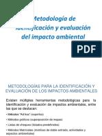 Metodología Evaluación de Impacto Ambiental (2)