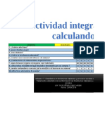 actividad integradora Calculando