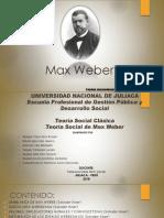 Max Webwer