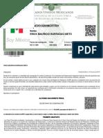 BANE951026HMCRTR01