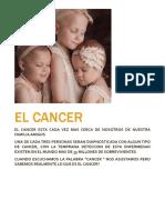 el cancer 2