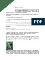 859948-Filosofia de La Educación en La República Dominicana.