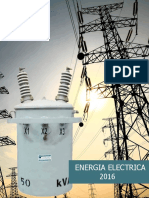 Energia Electrica 2016