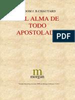 PASTORAL - El Alma de Todos Apostolado - Dom Chautard