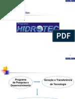 Origem Objetivo HIDROTEC