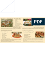 Grouper Recipe - Billy's Stone Crabs and Seafood Restaurant