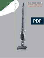 Electrolux EL1014A Product Manual