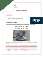 Laboratorio 5 Quimica II