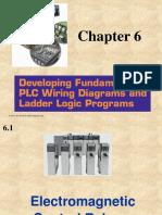 Chapter 6 - Developing Fundamental PLC Wiring Diagrams and   Ladder Logic Programs.pdf
