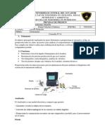 Consulta N. 14 (Echometer)