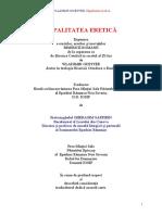 Guettee, Vladimir - Papalitatea eretica.pdf