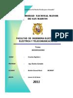Informe 5- Decodificadores - Circuitos Digitales