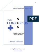 Versao Completa - Apostila SUS Para Concursos 2018