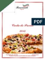CARTA Pizza