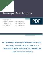 Rancangan Acak Lengkap.pptx