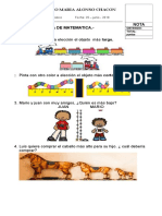 Prueba Matematica1 BASICO