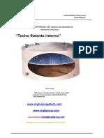 207562004 Internal Floating Roof Catalog.en.Es