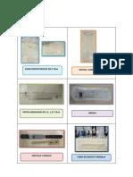 Materiales y Procedimientos