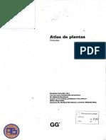 Atlas de Plantas Viviendas - ARQUIBIBLIOTECA - AB