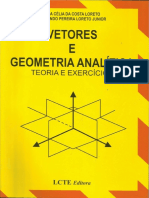 Vetores e Geometria Analítica-Loreto 4ed..pdf