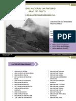 Cartas Internacionales_conservacion Del Patrimonio