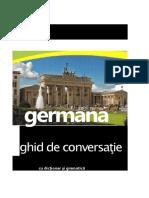 Ghid de Germana