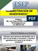 2Gestión de Inventarios y Pronóstico de La Demanda ( Sesion2)