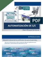 Automatización SE