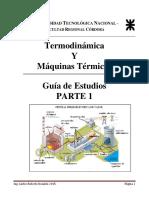 Termodinámica y Máquinas Térmicas-parte 1-2015