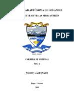 Cuadro Comparativo Framework&Patrones
