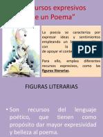 PPT Figuras Literarias