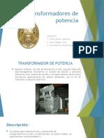 Transformadores de Potencia (1)