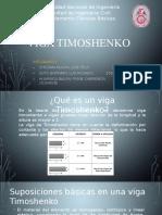 Viga Timoshenko