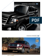 2010 Ford Expedition Lamoureux Ford MA