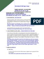 Transredes Spill Update Summary JTavolara 15Jul00