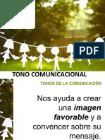 1TONO COMUNICACIONAL