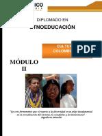 Guía Didáctica 2 Culturas Colombianas