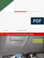 frenos estacionamiento e industrialunidad 12.ppt