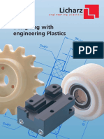 Designing With Engineering Plastics