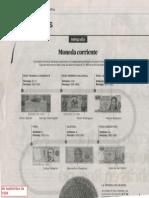 Moneda Corriente de Argentina
