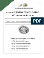 talleres de intervencion psicologica