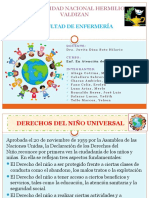 Derechos Del Niño a Nivel Mundial (2)
