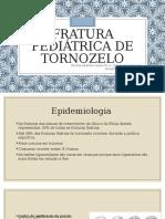 Fratura Pediátrica de Tornozelo.pptx 03.10