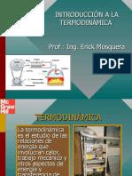 clase 1 termodinamica ing. Erick Mosquera.ppt